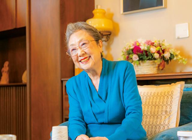 96歳の作家が危惧する「年々弱くなる男性と、強くなり過ぎな女性」/佐藤愛子さんインタビュー(3)
