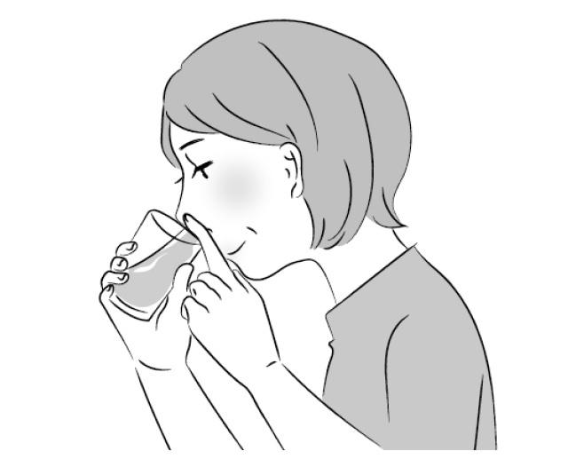 鼻粘膜の衰えを防ぐ簡単ケア!1日2回「鼻洗浄」のススメ