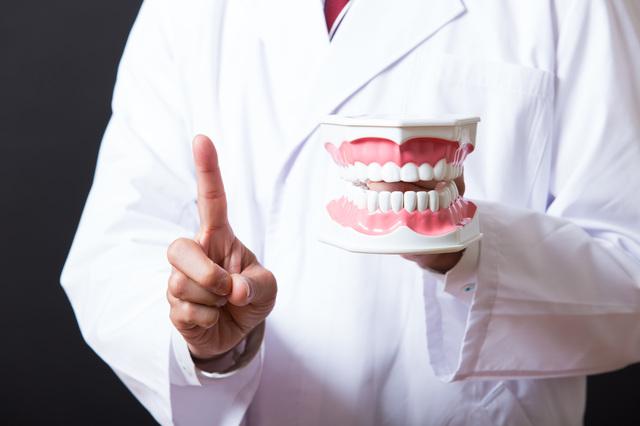 がんの発症リスクは24%も高い⁉ 「歯周病」を放置する危険性