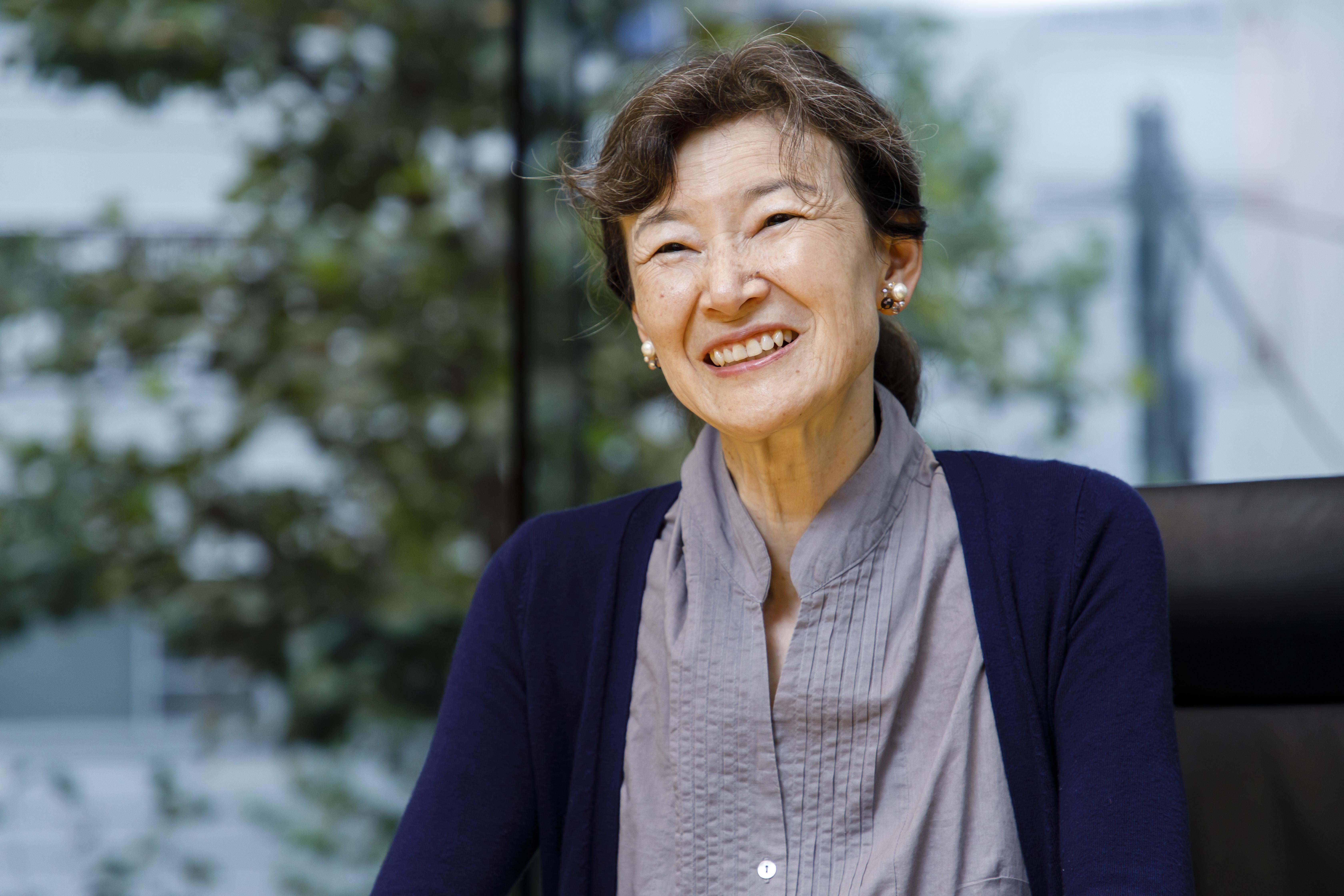 60歳を過ぎて乳がんに。直木賞作家・篠田節子さんが語る「がんとの付き合い方」