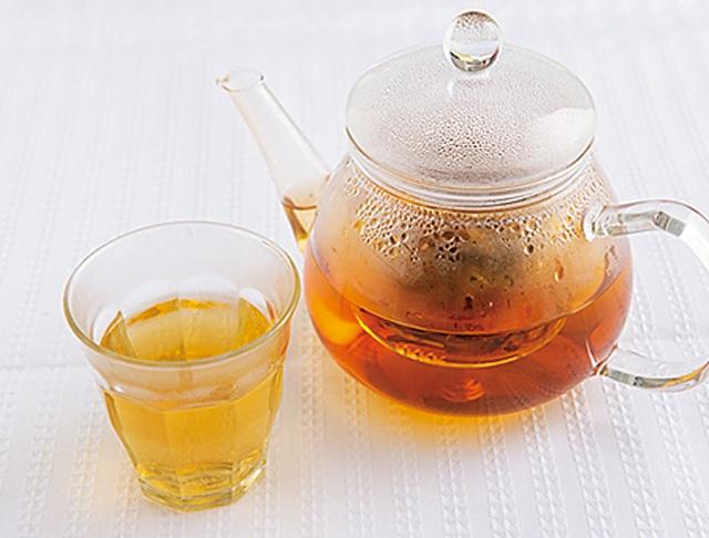 南雲吉則先生直伝!家庭で簡単にできる「ごぼう茶」の作り方