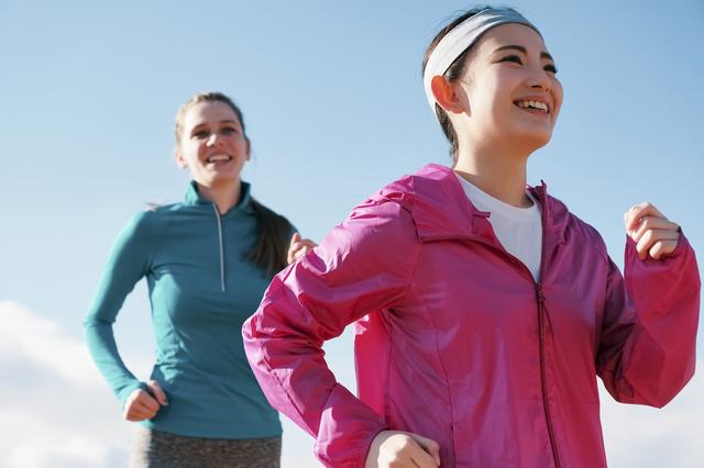 負担が少なく、エネルギー消費量が多い! 運動生理学の医学博士が教える「スロージョギング」の長所