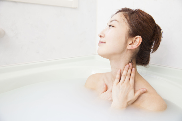 高血圧、肩こり、乾燥肌...「気になる不調」別オススメ入浴法/入浴習慣