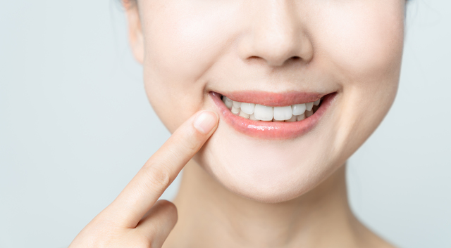 歯並びの改善で「汚口」が「美口」に! 中高年こそやるべき「矯正歯科」の重要性