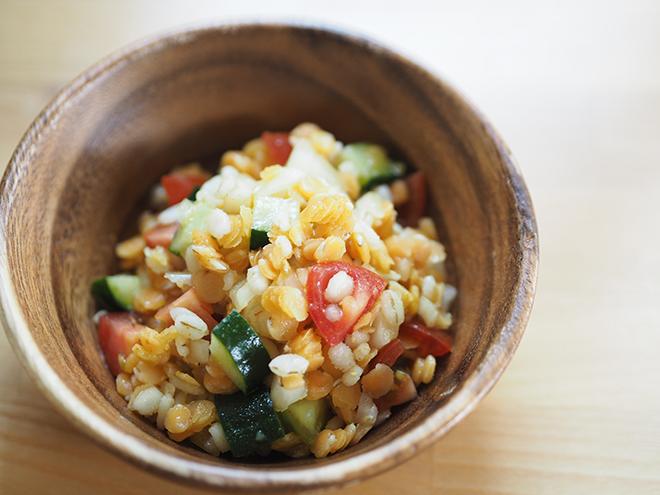 使わないのはもったいない! カンタン&栄養満点な「レンズ豆」料理を【作ってみた】