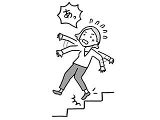 「最近、つまずくことが増えた...」という人に。「速筋」を増加させる「スケソウダラ」のススメ