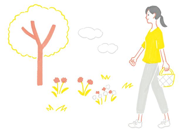 一生自分の足で歩くために...まずはコレ!「ひざ伸ばし&内もも」強化体操