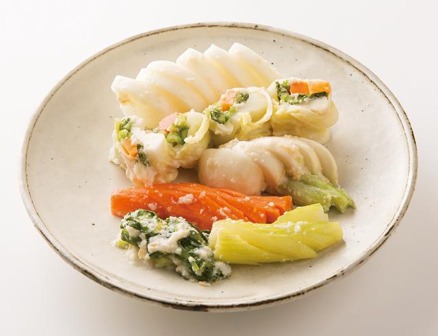 ぬかの匂いが苦手な人におすすめ。「パン床漬け」で季節の野菜をおいしく!