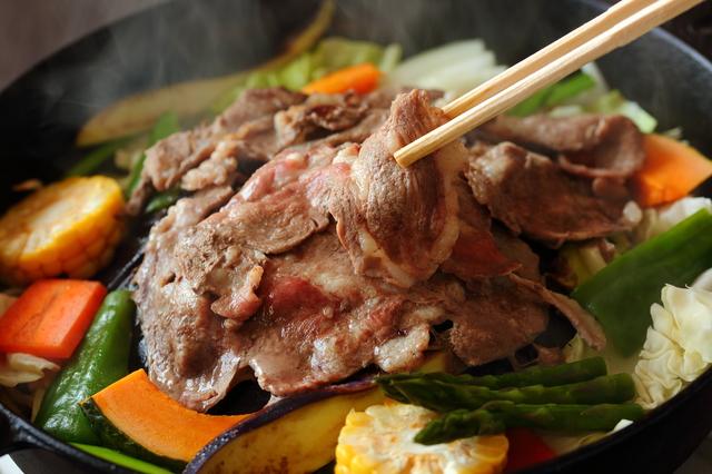 控えめに言って...最高! 疲労回復&ダイエットに最適な「ラム肉」の魅力