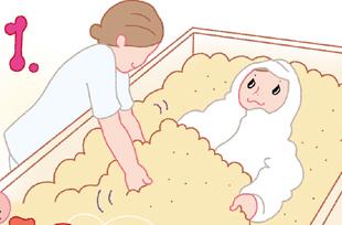 血管年齢マイナス12歳が実現できる⁉ 話題の「酵素風呂」を体験してみた