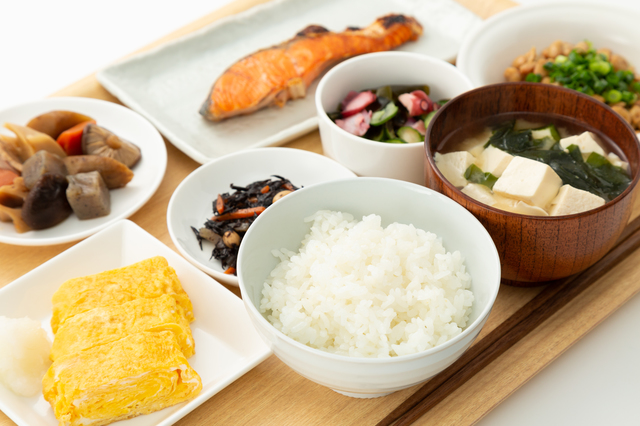 「健康のために野菜を食べなきゃ・・・」じゃ続きません。漢方のスペシャリストが教える「健康になれる心構え」