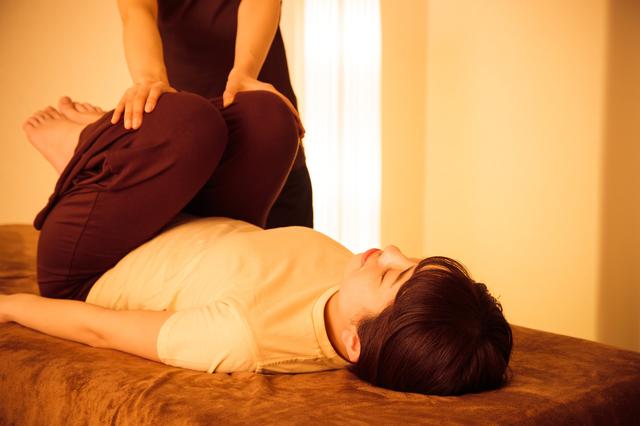 ストレッチや軽い筋トレで、坐骨神経痛の痛みを改善/坐骨神経痛