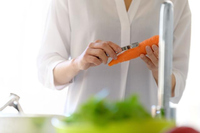 普段捨てている「野菜の皮や芯」には栄養がたっぷり。「環境にもお財布にもやさしい薬膳」のススメ