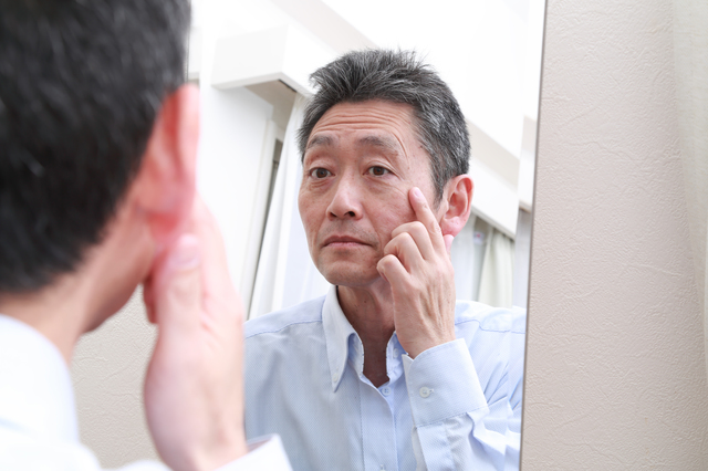 身だしなみの乱れは老け込みの始まり? セルフケアで老け込み防止できる/最強の体調管理
