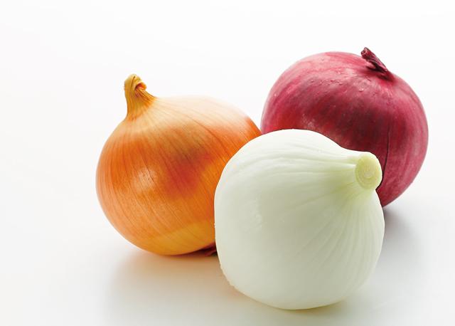 玉ねぎの皮は健康に役立つ? 玉ねぎQ&A/新!酢玉ねぎ(6)