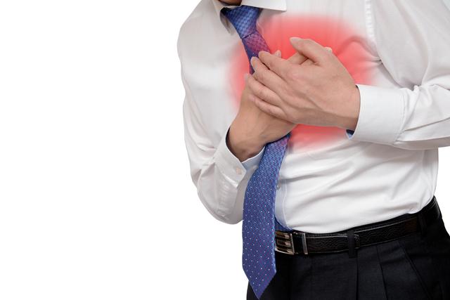 ストレスの悪影響を知って、心臓に負担をかけない生活を!/不整脈