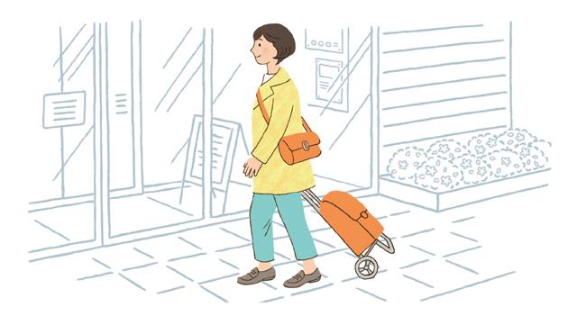 歩き方から寝具選びまで! 股関節痛を和らげる、日常生活でできる5つのコツ
