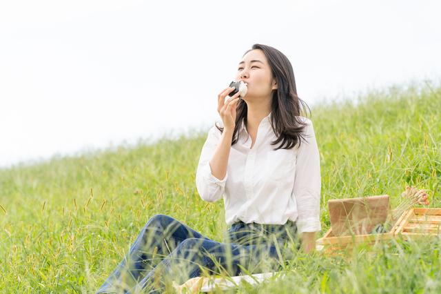 米処、新潟ではお昼にお弁当で冷やご飯を食べている。そのことがダイエット、整腸作用をもたらすキッカケに!