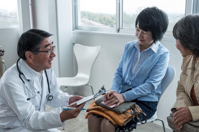 その治療方針、納得している?「インフォームド・コンセント」が大切な理由/やさしい家庭の医学
