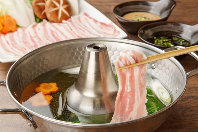 「朝はスムージー、昼は豚しゃぶ、夜は野菜スープ」ボディラインがきれいになる三食メニュー