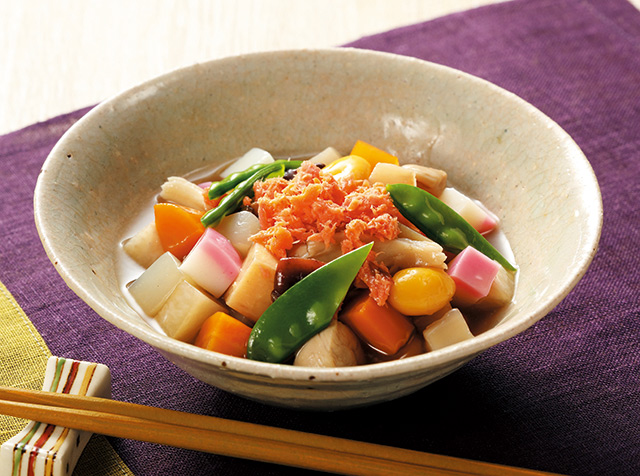 食物繊維たっぷりで腸が喜ぶ! 新潟の郷土料理「のっぺ」アレンジレシピ4選