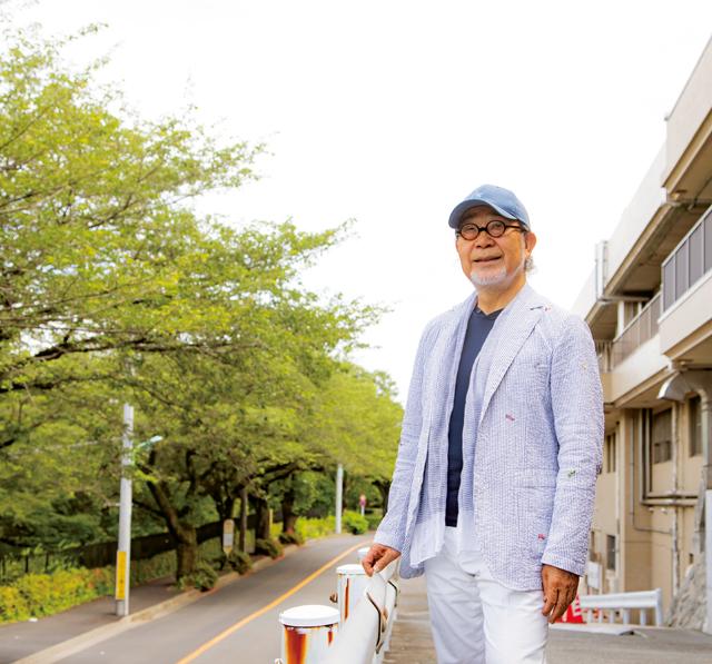 71歳の医師・鎌田實さんが語る「自分の1%を誰かに役立てる」思いのススメ