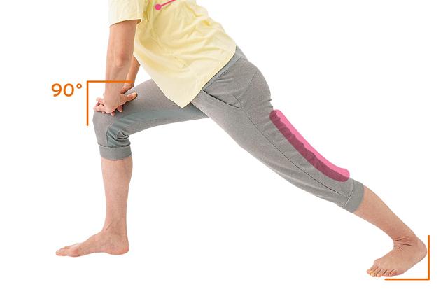 体が硬いと血管も硬い。実践!病気知らずの体をつくる「血管ほぐしストレッチ」