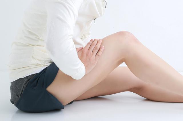 「貯筋」すれば骨粗しょう症予防にも! 筋肉は使って貯めましょう/筋肉貯金