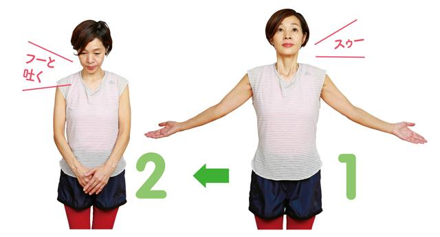 不安なとき、集中したいとき...シーンに合わせて使える「3つの呼吸法」