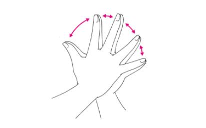 脳の老化防止にも役立つの!? 話題の「指だけヨガ」ご存知ですか?