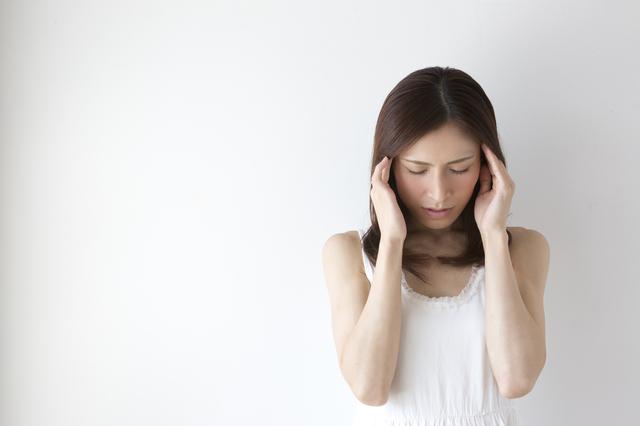 頭痛や耳鳴り、動悸があったら「自律神経失調症」を疑って/やさしい家庭の医学