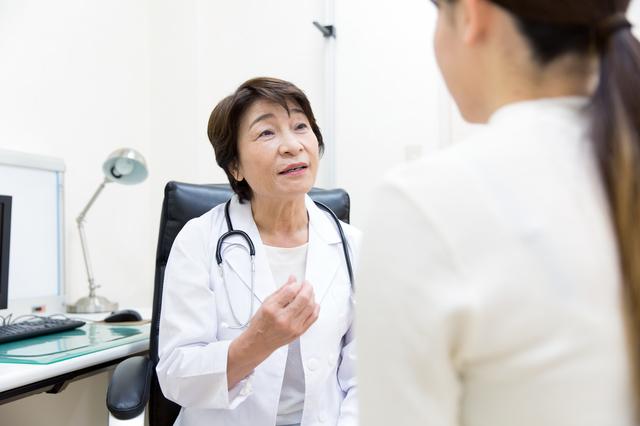 ホルモン補充療法を始める前に/更年期障害(10)