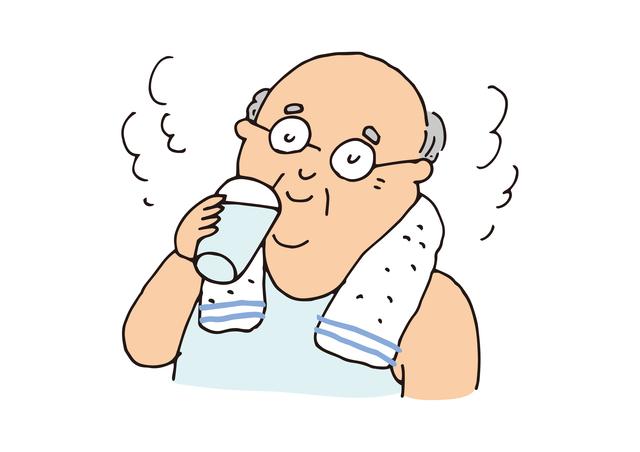 40度程度のぬる湯がオススメ。自宅での入浴はこの方法が〇/入浴習慣