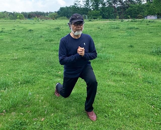 医師・鎌田實さんが考える「ウィズ・コロナ」で認知症を予防する「3つの提案」
