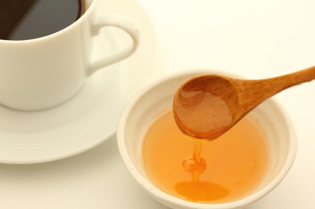 はちみつ入りコーヒーもオススメです。「ぜんそく」の予防法