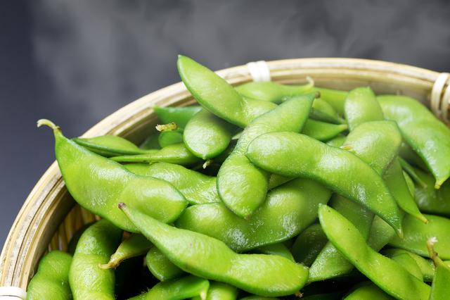 美容と健康と幸せをもたらす偉大な食材 枝豆パワーをもらいましょう!!(1)