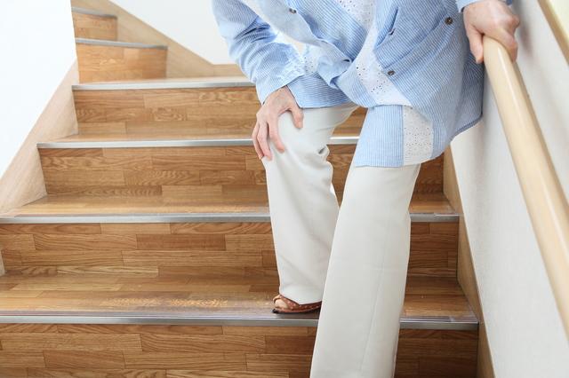 ひざ痛をその原因から解決!(1)あなたのそのひざの痛み、変形性ひざ関節症では?