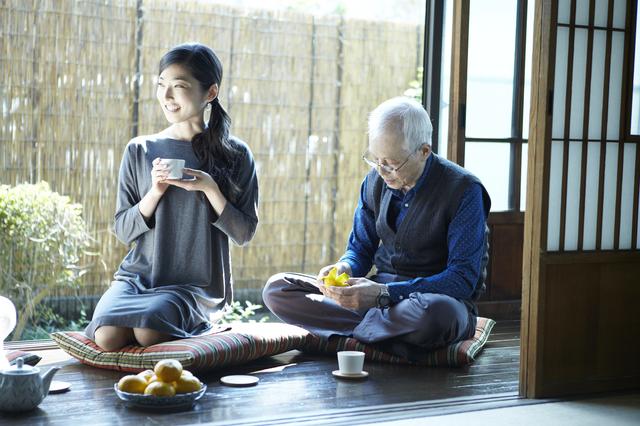 米山公啓先生にきく「他人事ではない認知症」(4)どんな状況でも最後まで自宅で暮らしたいか