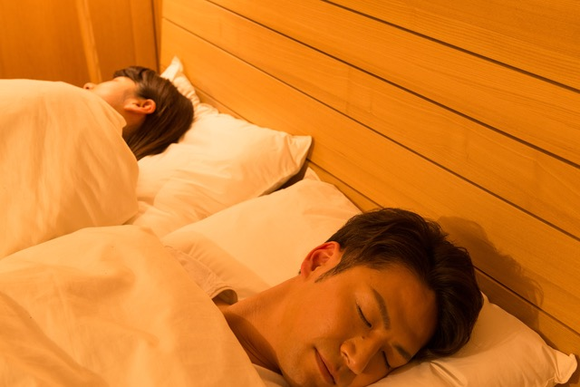 睡眠はただの休憩ではない! 7時間睡眠のすすめ/9割の病気は自分で治せる!