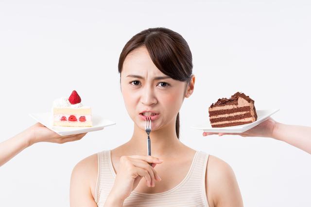 糖質とカロリーの違いって? ダイエットの目的に合わせ効果的に食事制限をしよう
