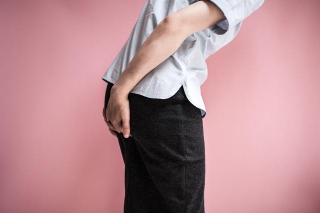 外陰部が乾いてヒリヒリ...「萎縮性外陰炎」「萎縮性膣炎」など閉経後の腟と外陰部の悩みに答えます/松峯寿美先生の婦人科相談室