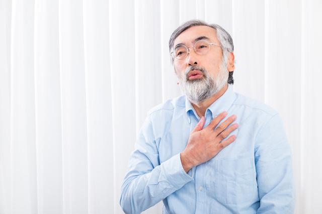 喫煙者は注意!患者数は推定530万人「COPD」基礎知識