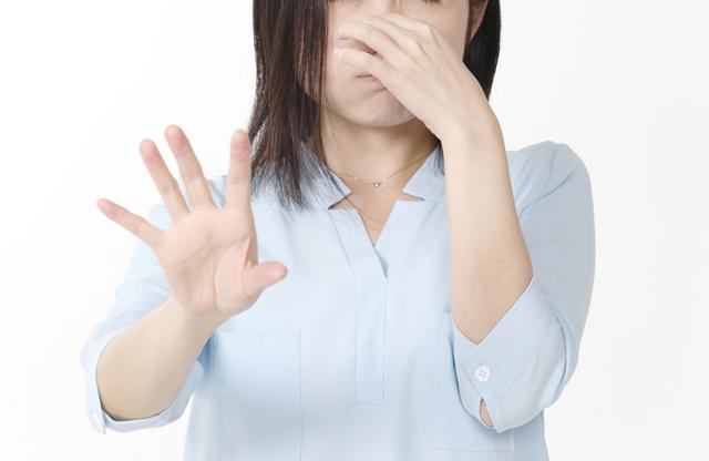 下半身の加齢臭。なにが原因?どうすればいい!?/松峯寿美先生の婦人科相談室