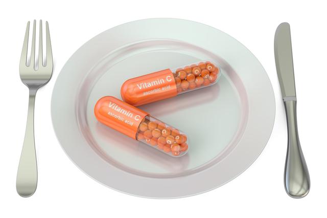 摂取したい栄養素1位!「ビタミンC」を効率的に摂取できる食品や飲料