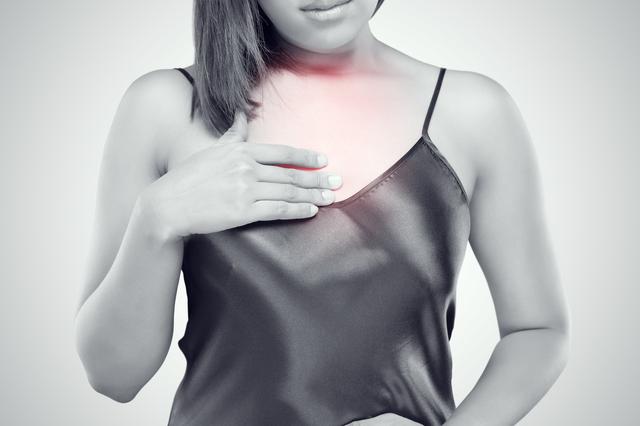 誤嚥性肺炎の恐れも...。加齢と生活習慣が招く病気「逆流性食道炎」の基礎知識