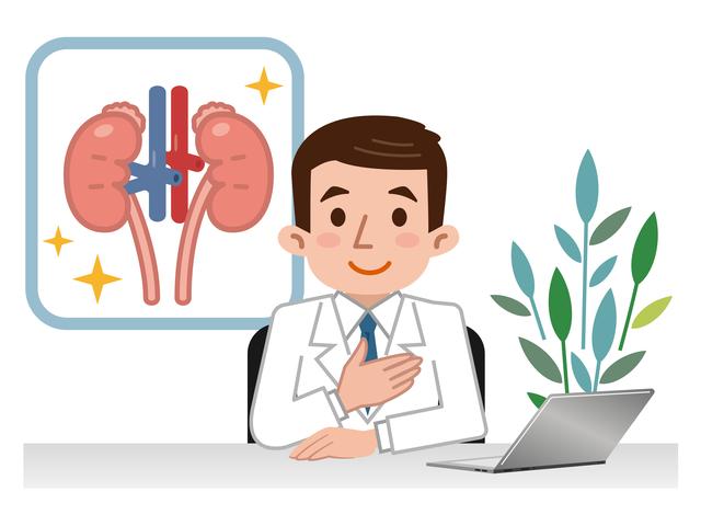 夏は脱水症状による腎機能の低下に注意!(1)