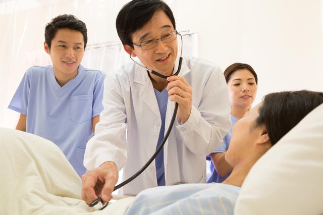 「まずは不安を言葉に」がん専門医が伝えたい告知後最初の心構え