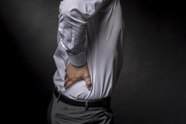 食後の胃の痛みが背中にまで広がる気が。これって...⁉/高谷典秀先生「なんでも健康相談」