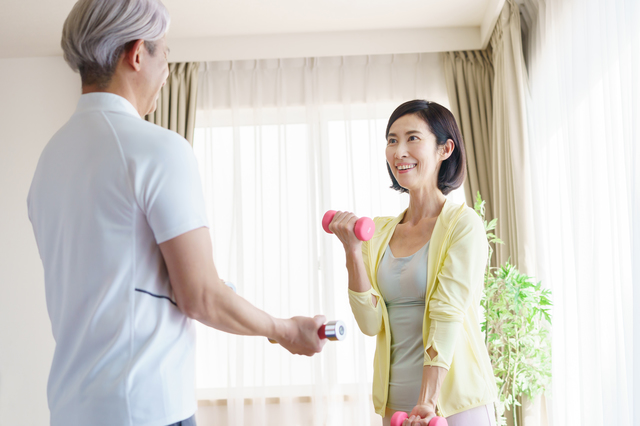 糖尿病の予防に知っておきたい「運動すると血糖値が下がる仕組み」
