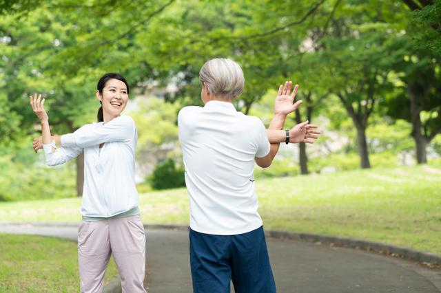 動かさないと1日で3%も弱くなる...⁉ リハビリ科医が伝えたい「筋肉の衰えやすさ」
